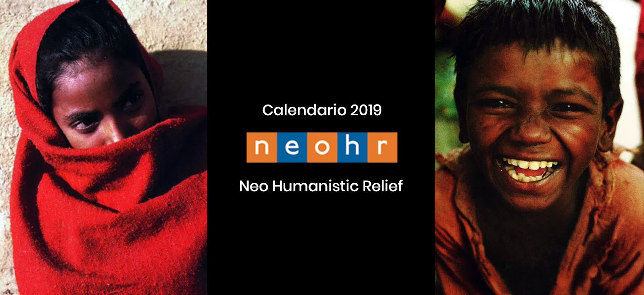 Calendario NEOHR 2019